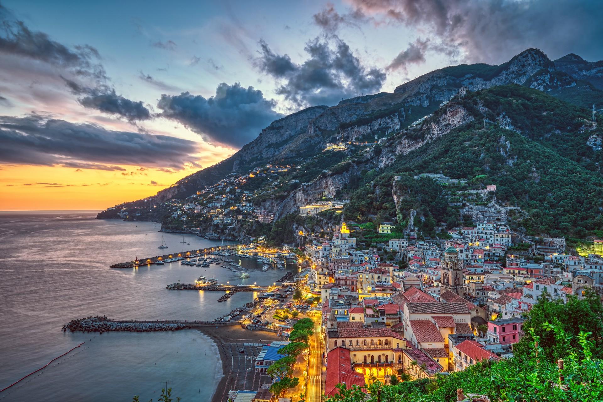 Huis kopen Italië