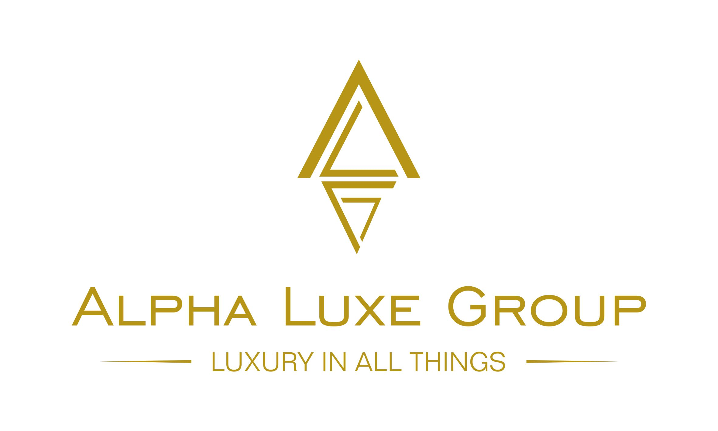 ALPHA LUXE GROUP