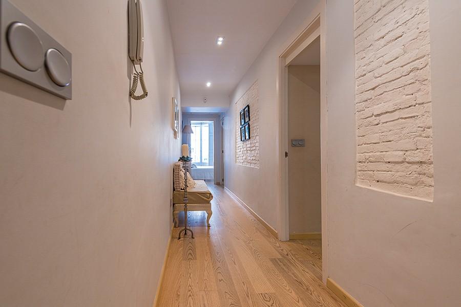 Apartment in Valencia City