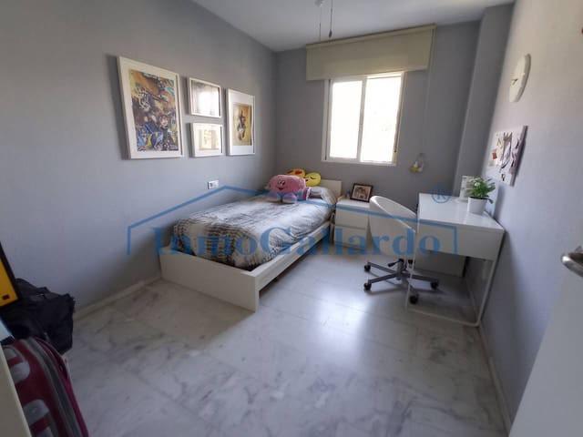 Apartment in La Cala del Moral